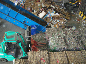 Bales-of-recycling-at-Dirty-MRF